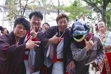 第8回 大阪ベイエリア祭 2013World あぽろん 出会い編!の巻