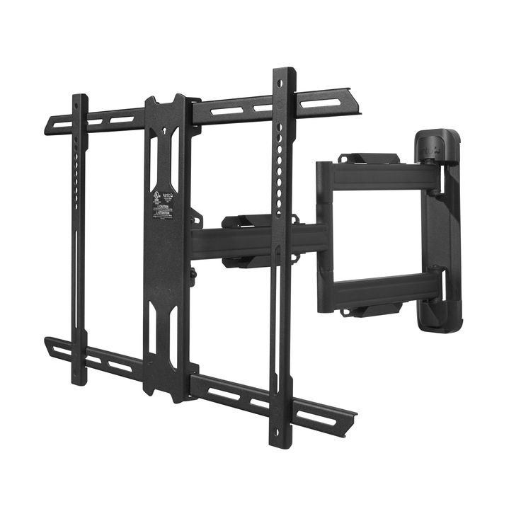 Full Motion Mount for 37-inch to 60-inch TVs