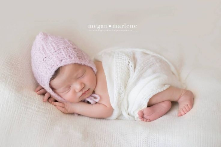 One look alice anchorage newborn photography