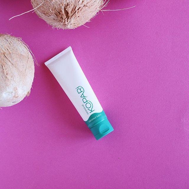 Coconut Oil Multitasking Beauty Products – Kopari Beauty