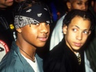 Kriss Kross Chris Kelly Dead At 34 MY BOYS jump