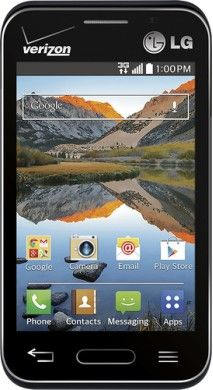 Verizon Wireless Prepaid - LG Optimus Zone 2 No-Contract Cell Phone - $11.99! - http://www.pinchingyourpennies.com/verizon-wireless-prepaid-lg-optimus-zone-2-no-contract-cell-phone-11-99/ #Bestbuy, #Pinchingyourpennies, #Verizonprepaid