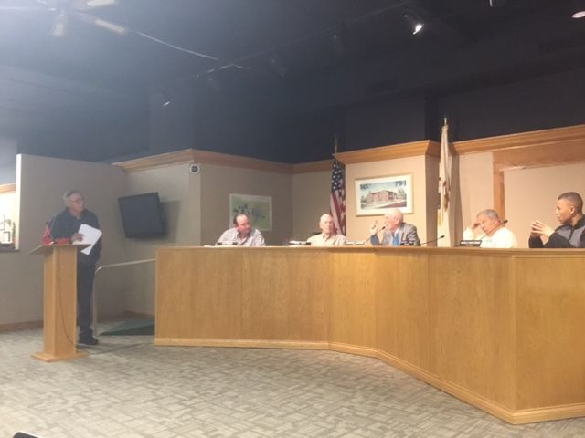 MARION CITY COUNCIL TO RAISE PROPERTY TAX | Disclosure News Online