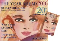 Horoscopes : AstrologyZone : Susan Miller's Astrology Zone : February Horoscope
