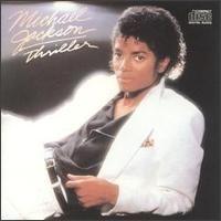Michael Jackson - Thriller, Rel- Nov 30th 1982, 72.4m sales