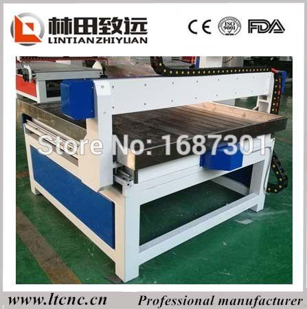 Jinan with water tank 1212 advertising cnc engraving machine,  3d cnc wood router machine price#machine