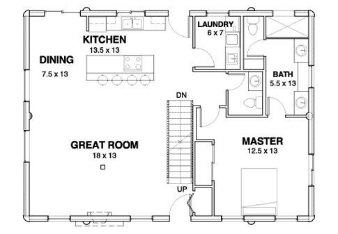 10 best log homes alberta floor plans images on pinterest for Log home living floor plans