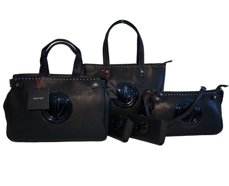 Dedicate alle fashion victims le borse Guido Vietri linea Stagira. Le trovi in vendita nel nostro shop su Amazon.it: http://www.amazon.it/s/ref=sr_nr_p_4_1?me=AMVJO3UPU429R&fst=as%3Aoff&rh=p_4%3AGuido+Vietri&ie=UTF8&qid=1444567451