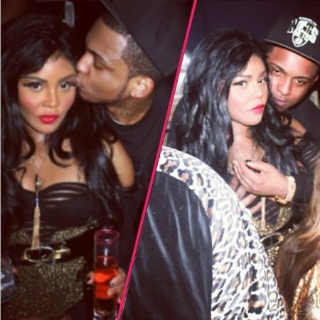 Meet Lil Kim's Baby Daddy: Rapper Mr. Papers Confirms He's The Father! | Radar Online