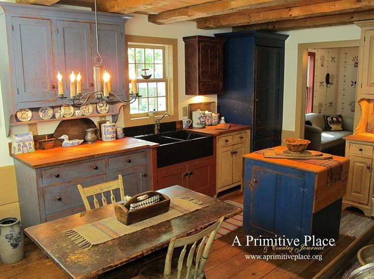 Primitive Kitchen Images 918 best primitive kitchen images on pinterest | primitive kitchen