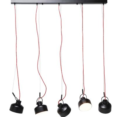 Studio 5 taklampe Select21s lampekolleksjon. En designet taklampe som passer til spisebordet, konfer...