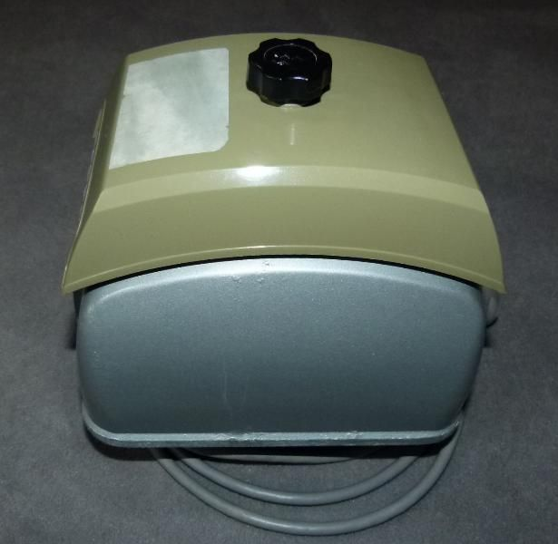 Hiblow Air Pump 40 Membranpumpe