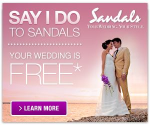 The destination wedding packages all inclusive at Sandals and Beache resorts are some of the best available for destination weddings in Jamaica, St. Lucia, Bahamas, Antigua, and Grenada.