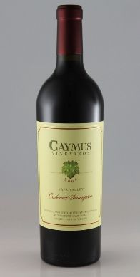 Caymus, A Wine Lover's All-Time Favorite Wine - Forbes. High end Wagner family wine but it's supposed to be unforgettable! One day!