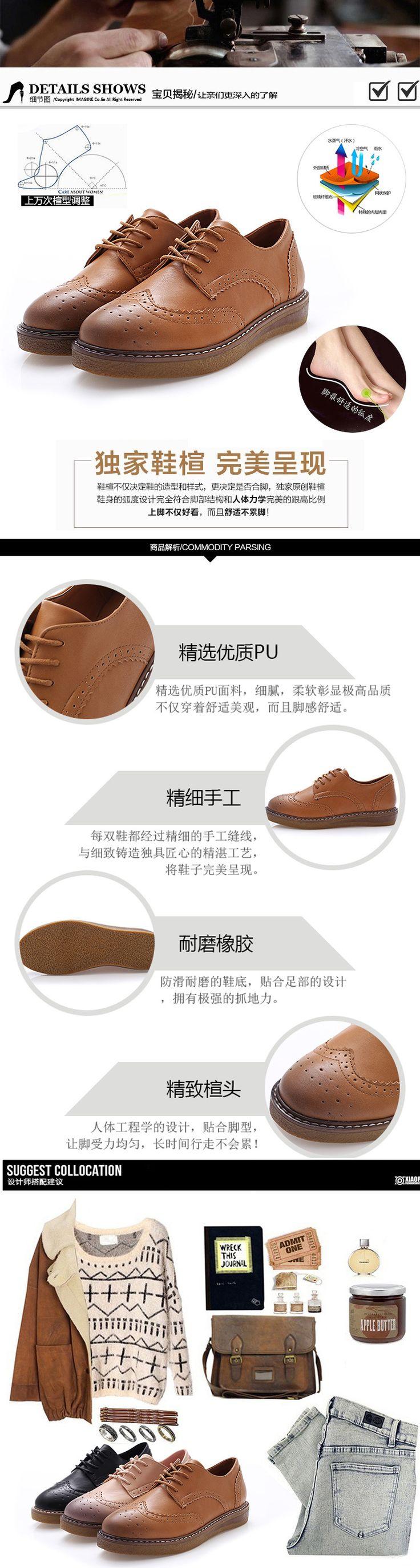 B shoes новое поступление весна кружева up круглым носком сапоги PU акцентом оксфорд плоские ботинки мода свободного покроя женская обувь Zapatos Mujer купить на AliExpress