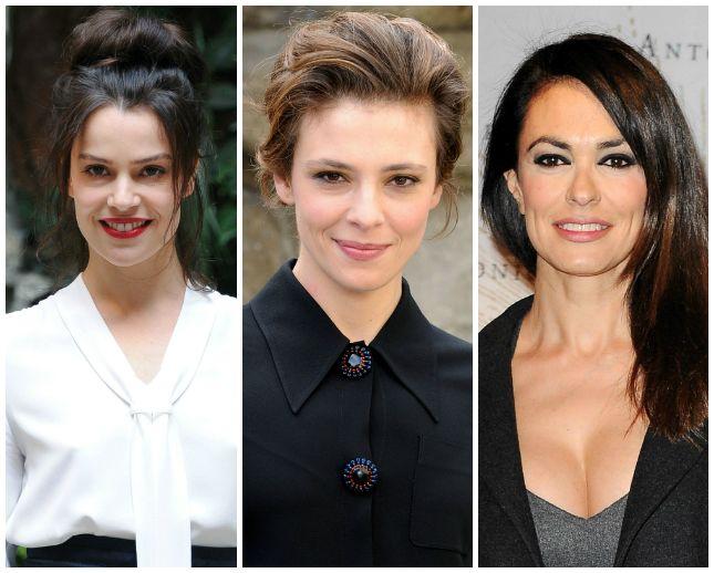 Jasmine Trinca, Micaela Ramazzotti e Maria Grazia Cucinotta: copia i beauty secrets delle attrici italiane ora al cinema