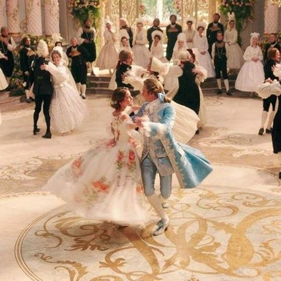 Final Dance Scene In Beauty And The Beast 2017 With Images