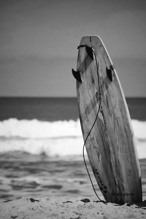 Surf Wood planche