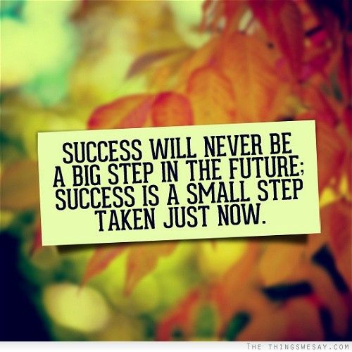Quotes About The Future And Success: 1000+ Images About Success Quotes On Pinterest