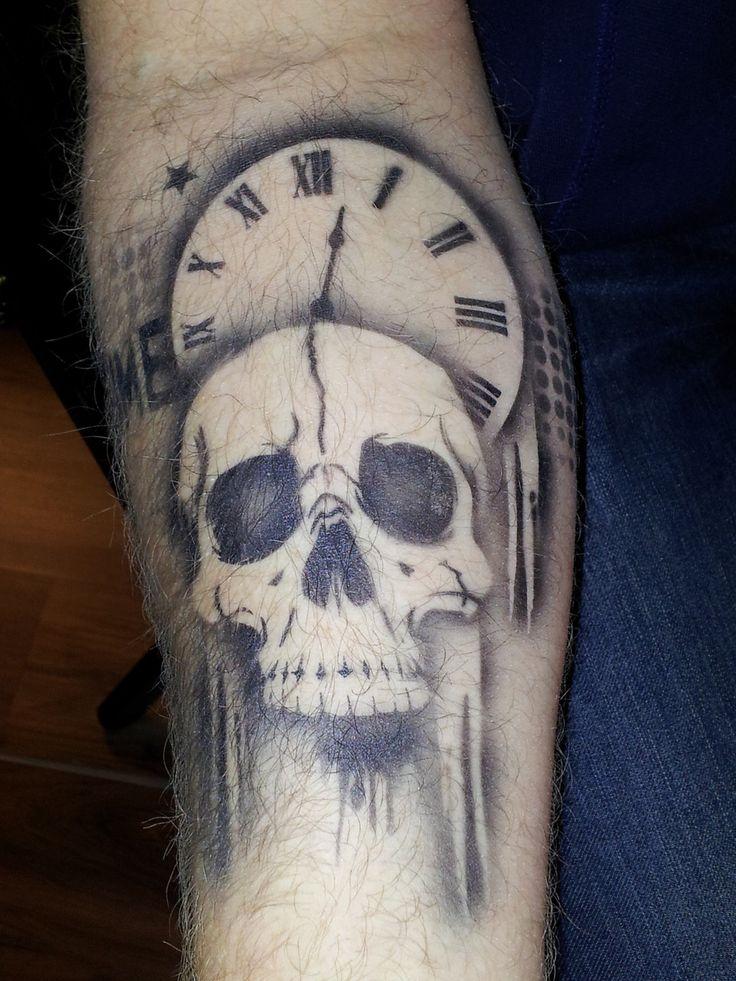 NEU Airbrush Tattoos - facepainters Hinte