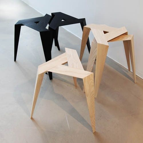 Bancos de madera muebles de madera pinterest - Bancos de madera ...