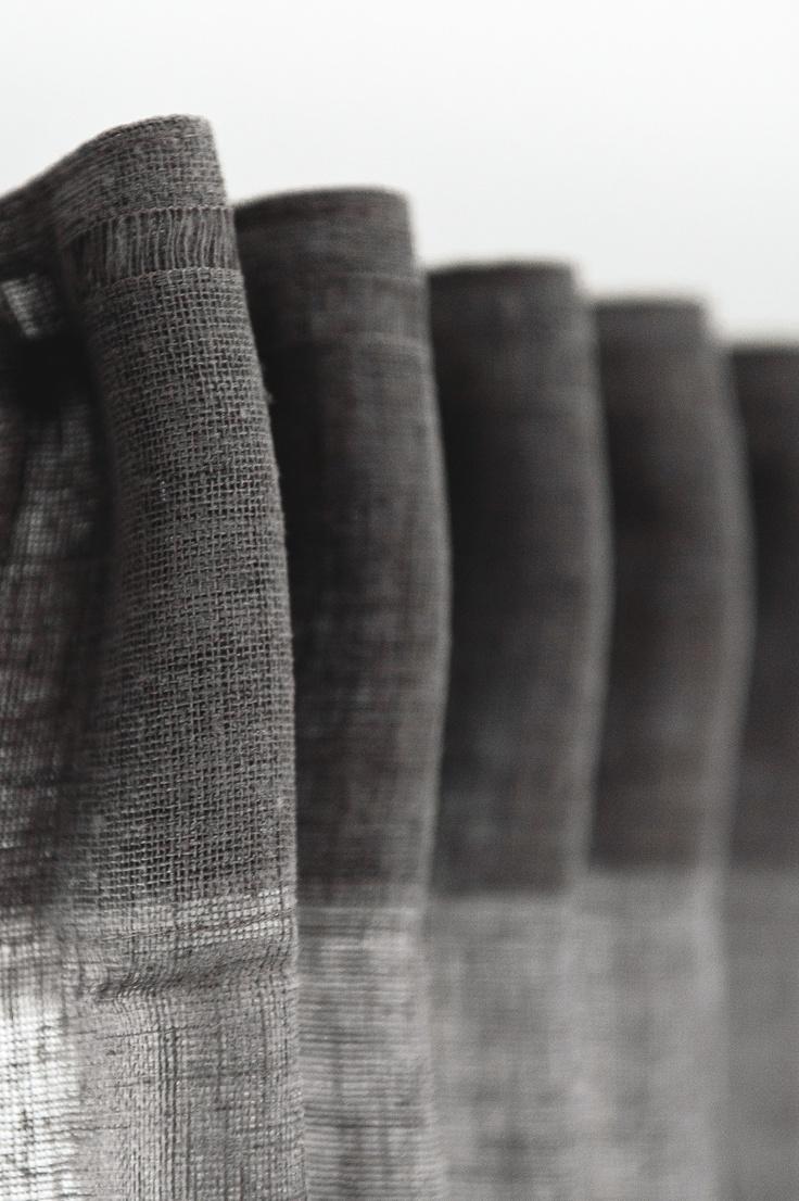 © stylus.pl | #home #inspiration #curtain #decor