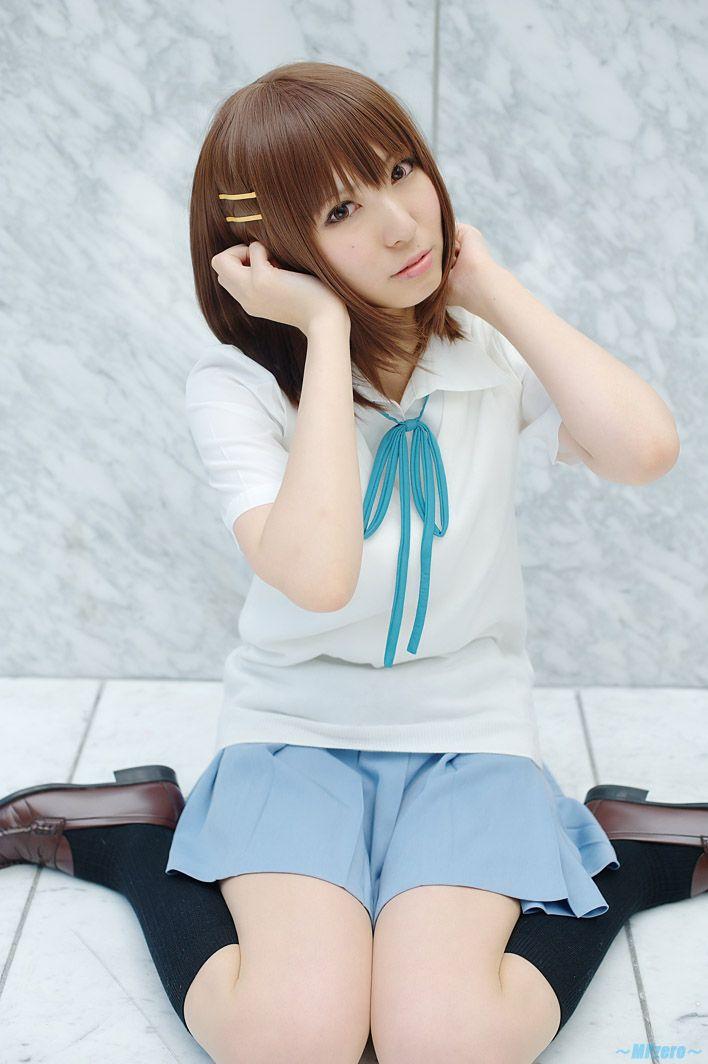 Zettai Ryouiki,чулочки, гольфы, абсолютная область,разное,японская школьница,cosplay,Hirasawa Yui,Yui Hirasawa,K-ON!,k-on,Anime,аниме