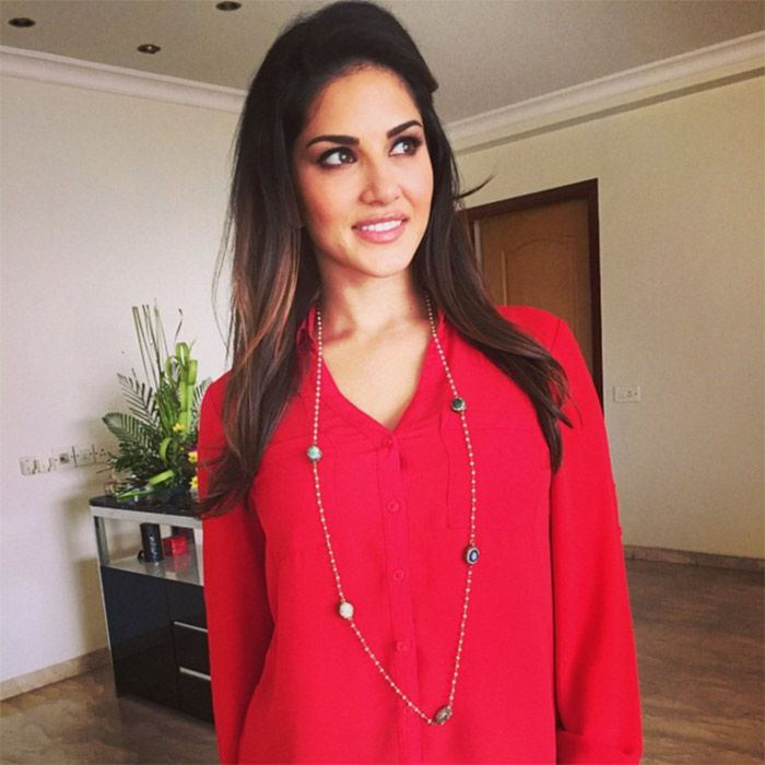 Sunny Leone! 5 Inside Pics From The House Of The Ex-Porn Star