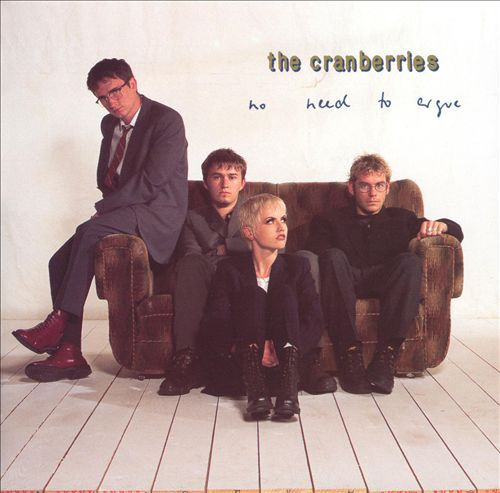 No Need to Argue - The Cranberries | Songs, Reviews, Credits | AllMusic