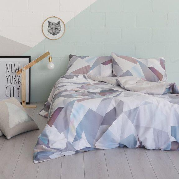 Linen House - Zirconia Multi Duvet Set