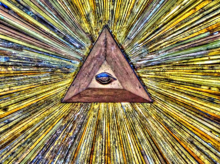 the all seeing eye by rui mendes on 500px