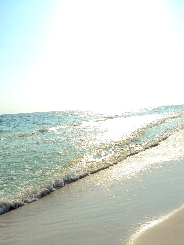 Destin, Florida - my family vacation for Summer 2012!!!