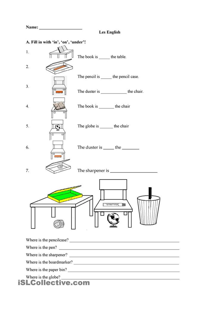 Preposition In Learn In Marathi All Complate: Prepositions, English Worksheets