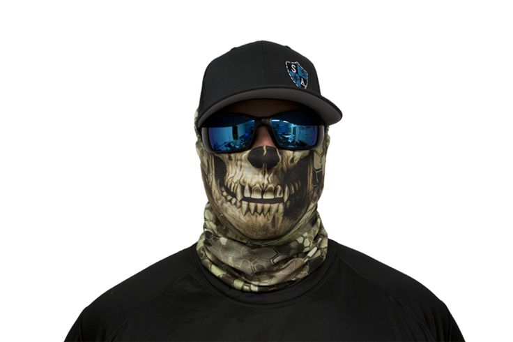 129 best images about face shields on pinterest for Fishing face shield