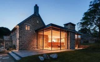 Image result for creative cottage extension