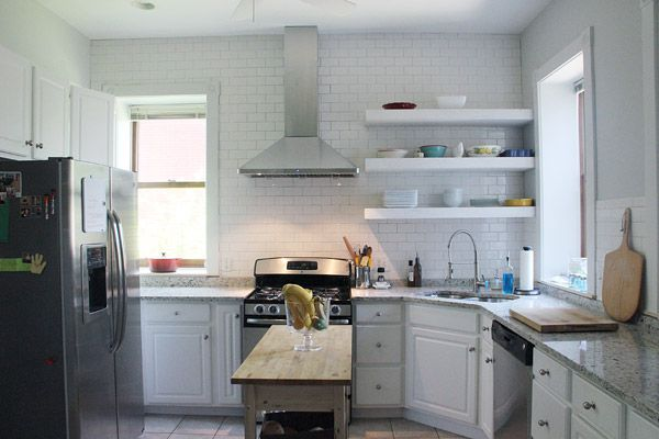 Shelf Next To Chimney Hood ~ Images about range hood ideas for mom on pinterest