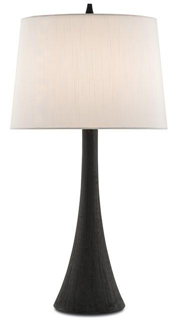 Vertex table lamp