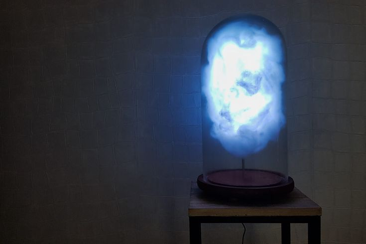 <p>French artist from Marseille, Parse/Error, created a beautiful and fun project called the Political Lamp. A connected cloud lamp that reacts in real time to the tweets from Donald Trump, and other political events on Twitter. The Political Lamp is a connected cloud, capable of reacting in real time to messages posted on Twitter, creating…</p>