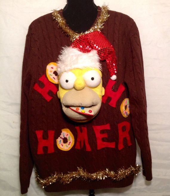 92 best Great Ugly Christmas Sweaters for Men images on Pinterest ...