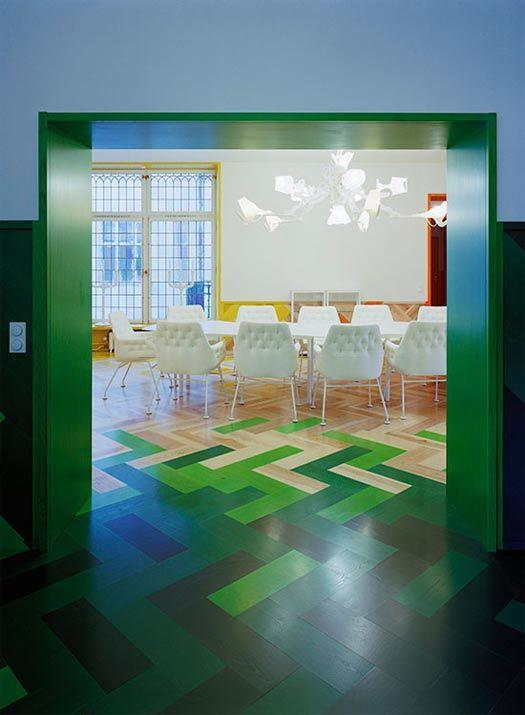 Tetris Flooring