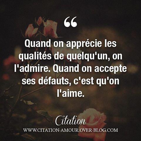 Citation Amour - Les Plus Belles Citations d'Amour