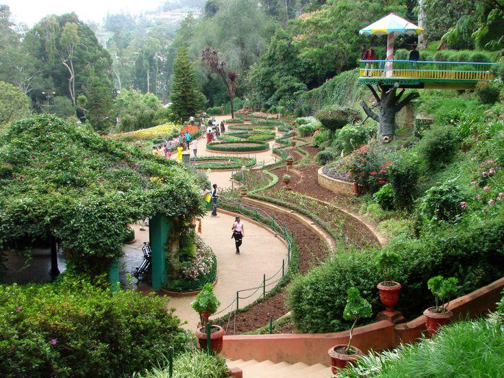 Ooty Nilgiri Hills India