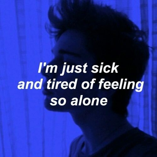 So sick