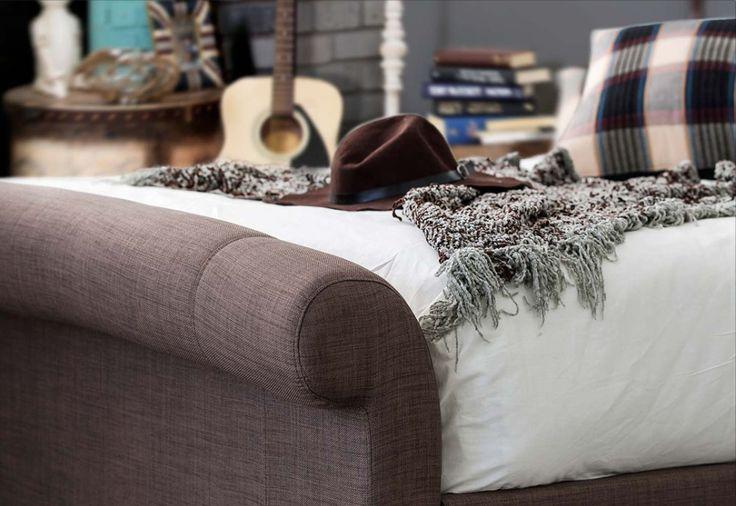 Santino bed.