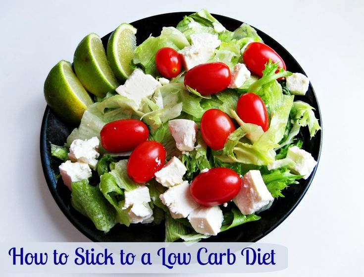 How to stick to a low carb diet | TravelingLowCarb.com - Low Carb Diet Tips for Busy People #LowCarb