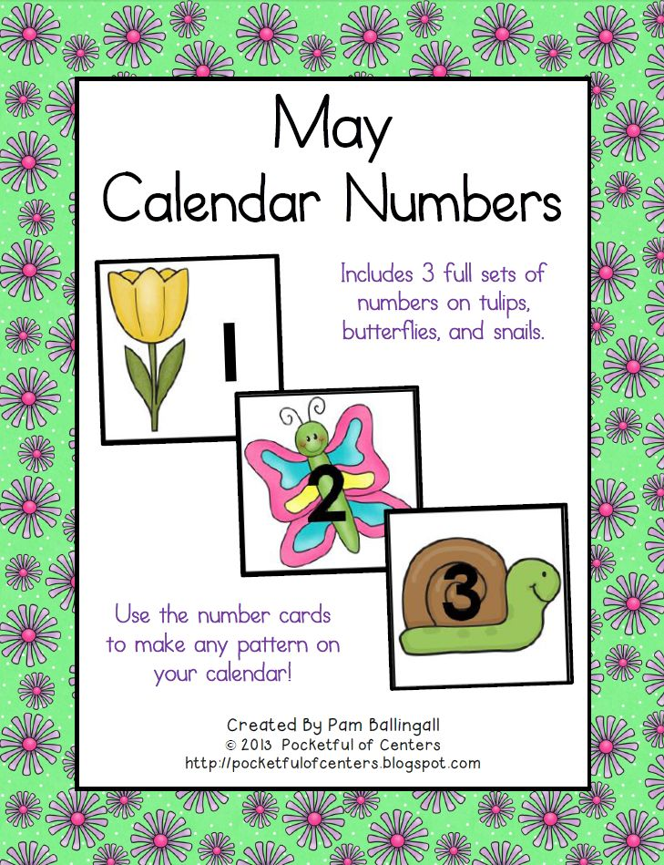 May Calendar Pieces : Best images about kindergarten morning meeting