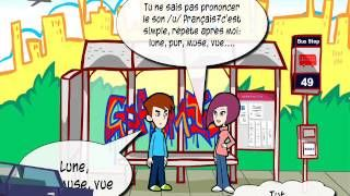 CampusFLE Reseau - YouTube