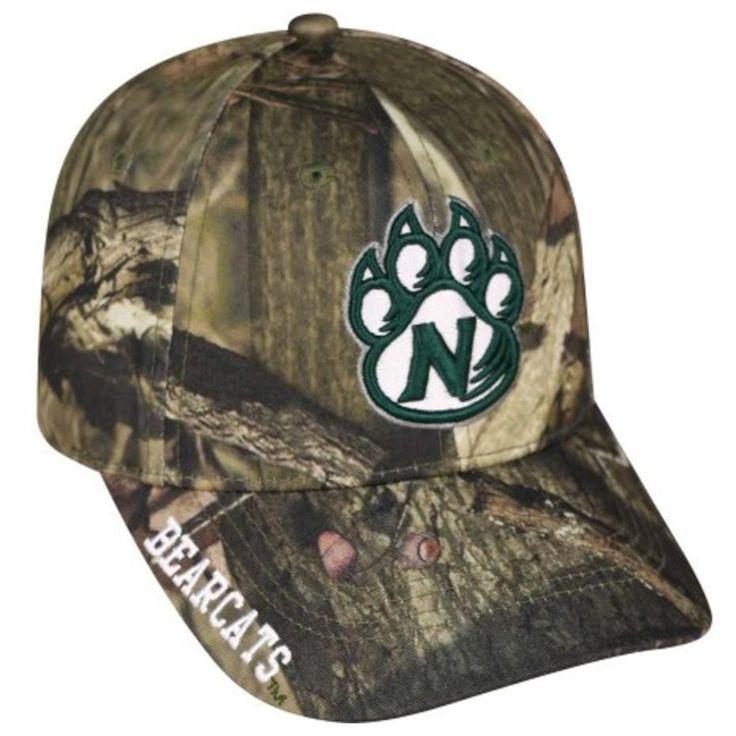 Northwest NW Missouri State Bearcats Adjustable Cap Hat - Choose Color
