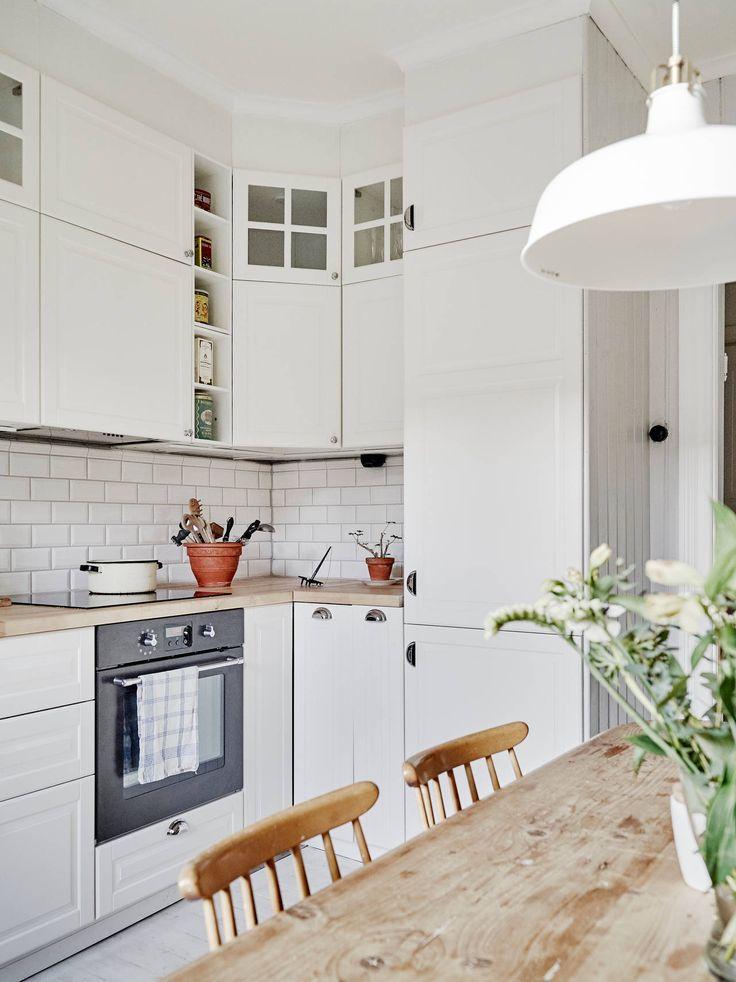 Wunderbar Klassische Küchen Der Grünen Wiese Ma Fotos - Küchen Ideen ...