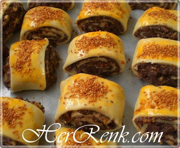 Pastiç/İzmir Çöreği